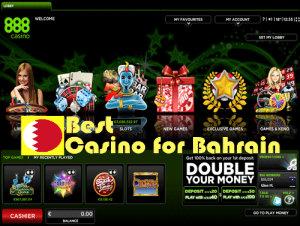 كازينو 888 – Arab 888Casino